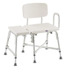 Invacare Bariatric Transfer Bench - 700 lb Capacity