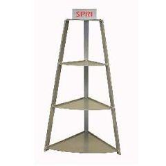 SPRI Kettlebell Rack