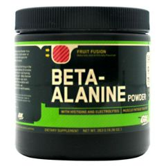 Optimum Nutrition Beta-Alanine - Fruit Fusion