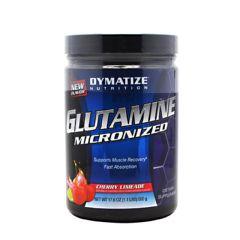 Dymatize Nutrition Micronized Glutamine - Cherry Limeade