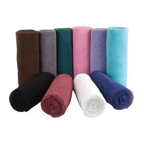 Fromm International Diane® Softees® with Duraguard® Stain Resistant Microfiber Towel 10 count
