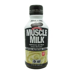 CytoSport Muscle Milk RTD - Cookies 'N Creme