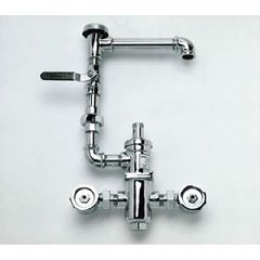 AliMed Thermostatic Mixing Valves