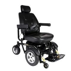 Trident HD Heavy Duty Power Chair