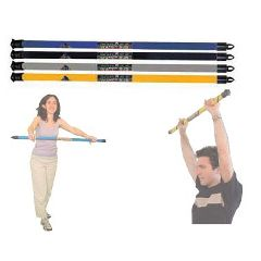 Cando Wate Exercise Bars - Bar Sets
