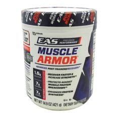 EAS Muscle Armor - Fruit Punch