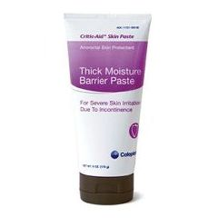 Critic Aid Moisture Barrier Skin Paste - 6 oz tube
