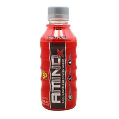 BSN AminoX RTD - Fruit Punch