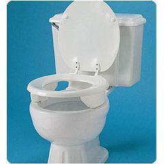 Sammons Preston Toilet Seat Riser