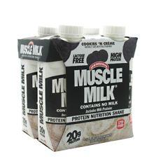 CytoSport Muscle Milk RTD - Cookies 'n Cream