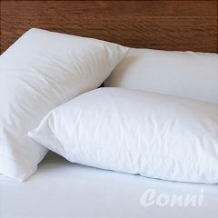 Conni Micro-Plush Waterproof Pillow Protector