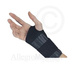 Core Products Elastic Wrist Support