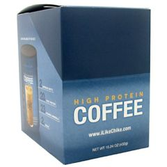 Chike Nutrition High Protein Coffee - Coffee