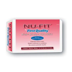 NU-FIT Adult Disposable Briefs - Medium and Large Sizes