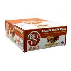 Bennett Marine Video BHU Foods BHU FIT BHU Fit Primal Protein - Salted Caramel Pecan
