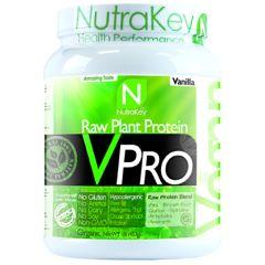 Nutrakey VPro - Vanilla