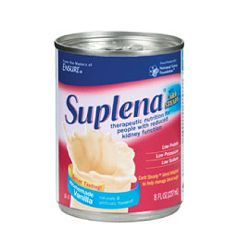 Suplena with Carb Steady