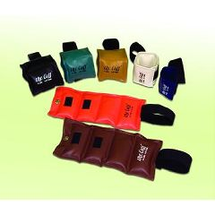 Fabrication Wrist and Ankle Weights