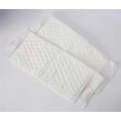Medline Extra Absorbent Rectangle Liners