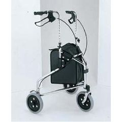 Merits Health Products 3 Wheel Rollator