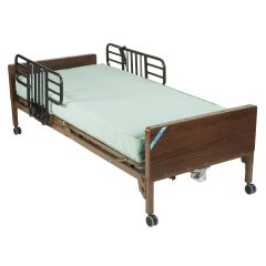 Semi Electric Bed