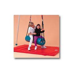 Tumble Forms Deluxe Vestibulator Set II Roll Swing