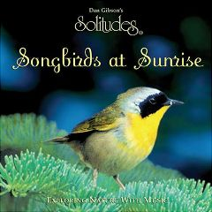 Music Design Songbirds At Sunrise Cd