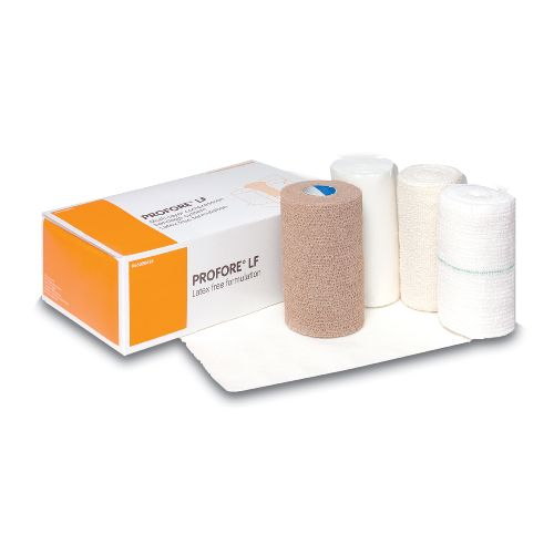 Smith & Nephew Profore LF Latex Free Multi-Layer High Compression Bandage System