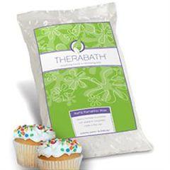 Therabath Paraffin Refill Vanilla Cupcake 6Lbs
