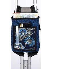 Ableware Crutch Bag