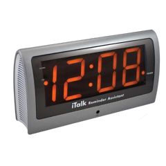 Life Assistant Technologies Inc. Reminder Rosie Voice Controlled Clock