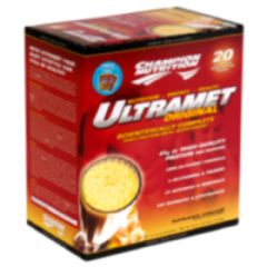 Champion Nutrition Ultramet Banana 20/Pk