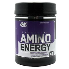 Optimum Nutrition Essential Amino Energy - Grape