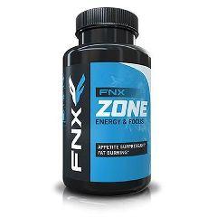 FNX Energy and Focus, 60/Bottle