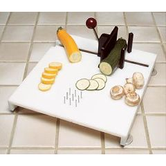 North Coast Medical Swedish Cutting Board
