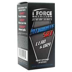 iForce Nutrition Intimidate SRT