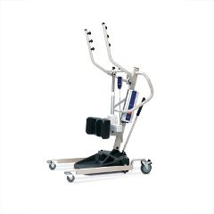 Invacare Reliant 350 Stand-Up Lift with Power Low Base
