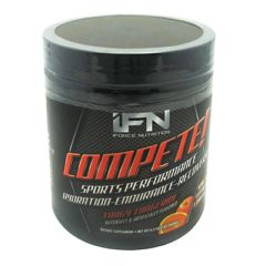 iForce Nutrition Compete - Tangy Tangerine