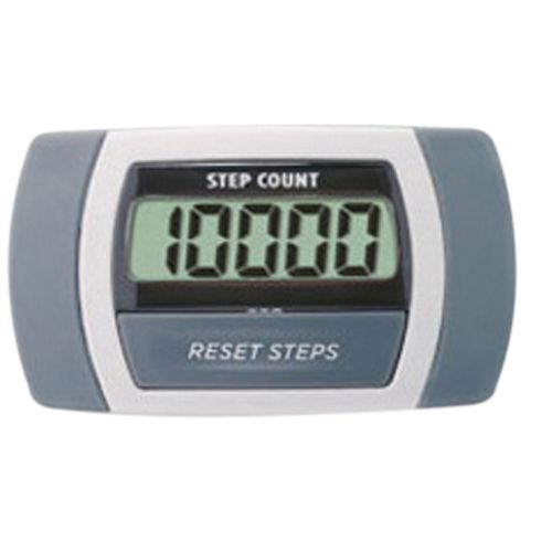 Sportline Pedometer - Economy - Steps Only Model 746 570800 00