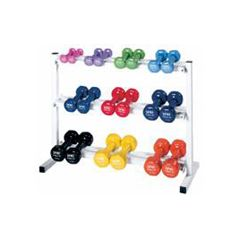 SPRI Economy Dumbbell Weight Rack