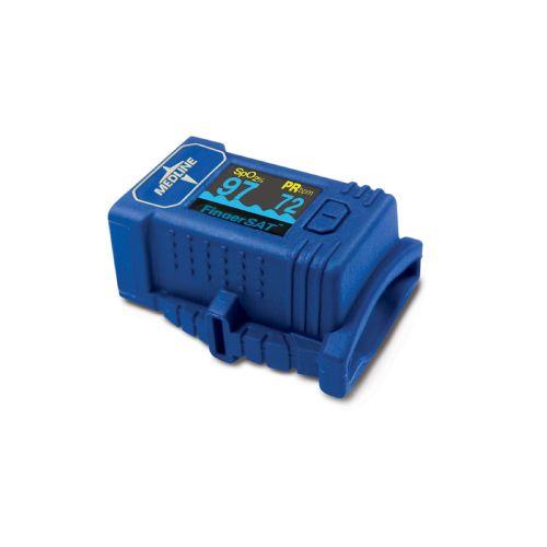 FingerSAT Sport Oximeter Model 735 574624 01