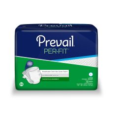 Prevail - First Quality PER-FIT Adult Briefs - Large and XLarge Sizes