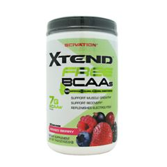 Scivation Xtend Free - Mixed Berry
