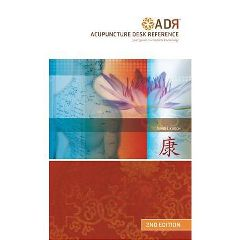 Acumedwest Inc. Acupuncture Desk Reference Book