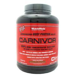 Muscle Meds Carnivor - Chocolate Pretzel