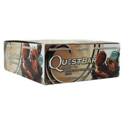 Quest Nutrition Quest Natural Protein Bar - Double Chocolate Chunk
