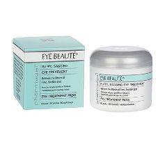 Pharmagel Eye Beauté Treatment Pads