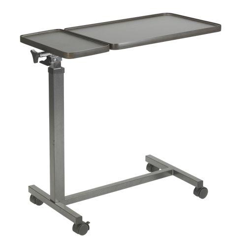 Drive Multi-Purpose Tilt-Top Split Overbed Table Model 063 0093