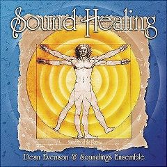 Music Design Sound Healing Cd