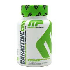 Core Series Muscle Pharm Core Series Carnitine Core